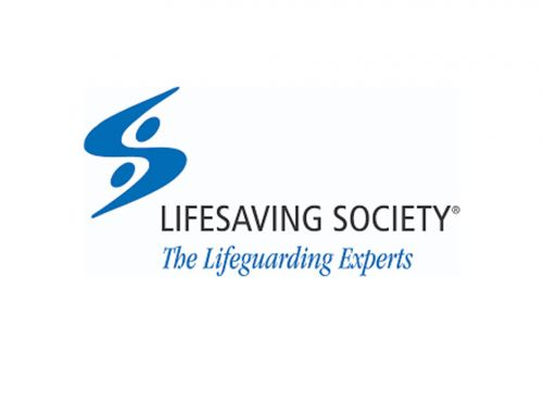The Lifesaving Society Canada is On Board