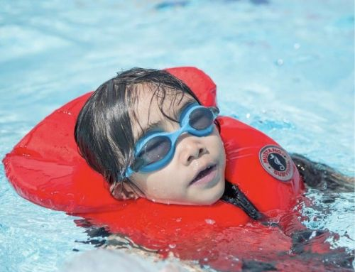 Canadian Drowning Prevention Coalition Recommends Mandatory Lifejackets/PFDs For Kids