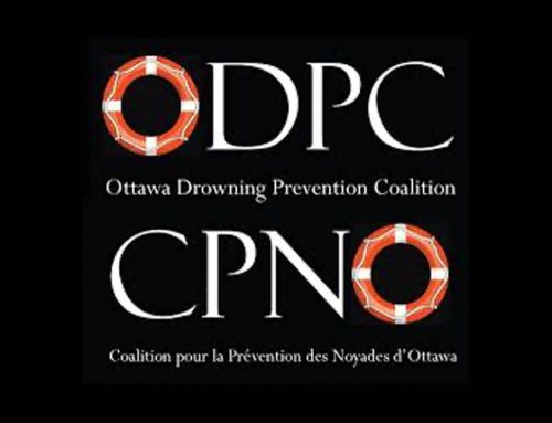Ottawa Drowning Prevention Coalition Supports Life Jackets for Life!