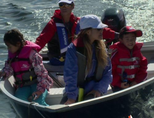It's Safe Boating Awareness Week!