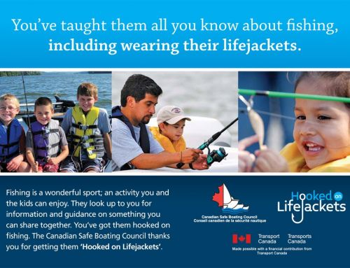 It's National Fishing Week 2021